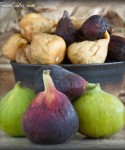 California Fresh Figs - Delicious Summer Fare Ideas