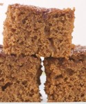 Applesauce Spice Snack Cake (using Splenda®)