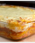 Flavors of Greece: Pastitsio - Greek Lasagne