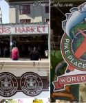 Seattle's Pike Place Market, Coffee Houses and Bakeries