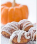 Pumpkin Pie Ebelskivers