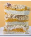 Rosemary Apricot Squares from Baked Explorations