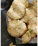 Lemon-Zucchini Cornmeal Cookies