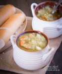 Heart Healthy: Split-Pea Soup