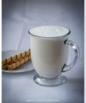 The Quintessential White Chocolate Mocha