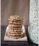 Back To Basics: Chewy Oatmeal Raisin Cookies