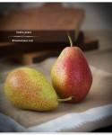 Nature's Gifts: Forelle Pears