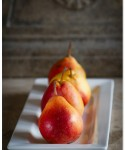 Autumn Seckel Pears