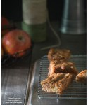 Apple Walnut Brownies (or are they Blondies?)