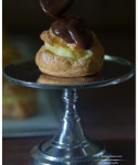 Cream Puff (Choux Pastry) Nibblers