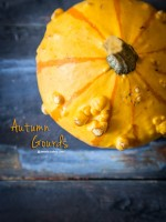 Behind the Lens – Autumn Gourds & Practice Photo Shoots
