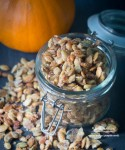 7 Ways with Sugared Pepitas (candied pumpkin seeds)