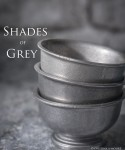 Behind the Lens - Shades Of Grey