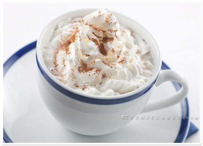 Organic Chai Tea Latte – Comfort In A Cup!