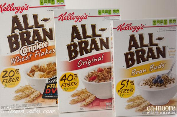 All-Bran® Cereals