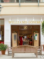 A Refreshing Treat for San Diego: Behind The Scenes at Williams-Sonoma