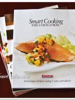 Costco's 2010 Annual Cookbook – Smart Cooking The Costco Way