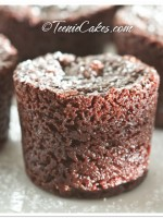 Chocolate Bouchons – Bouchons Au Chocolat
