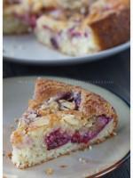 Rustic Italian: Plum-Almond Cake – Torta Di Prugne E Mandorle