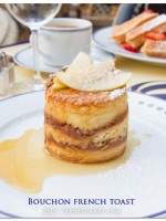 Breakfast or Brunch – The Bouchon French Toast