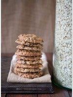 Back To Basics:<BR /> Chewy Oatmeal Raisin Cookies