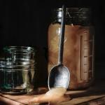 Homemade Pear Preserves recipe | TeenieCakes.com