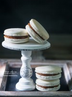 What I'm Making – Dark Tales of Macaron Troubleshooting