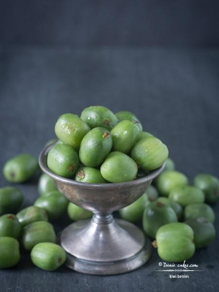 Kiwi Berries - TeenieCakes.com