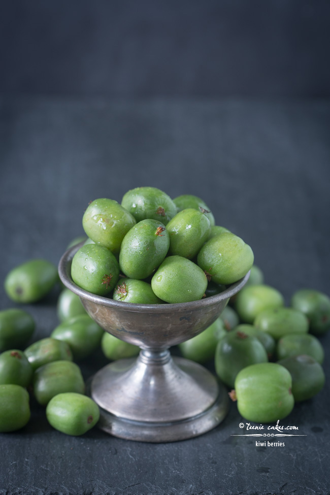 Kiwi Berries - TeenieCakes.com