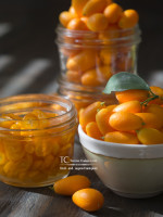 Sugared Kumquats – it's that time of year!
