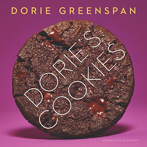 """Dorie Greenspan's """"Dorie's Cookies"""""""