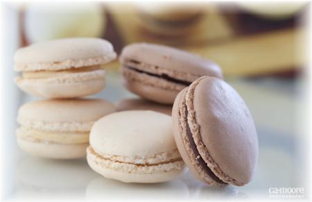 Macarons at Trader Joes